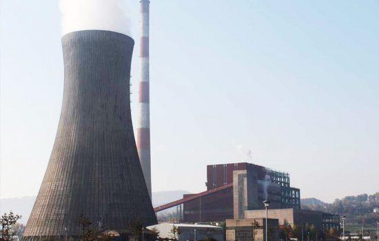 Bosna i Hercegovina, Republika Srpska, elektrana Ugljevik, 300 MW, projektni menadžment i praćenje gradilišta tijekom izgradnje postrojenja za odsumporavanje dimnih plinova (FGD).