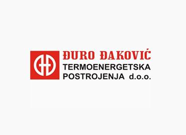 Đuro Đaković TEP d. o. o.