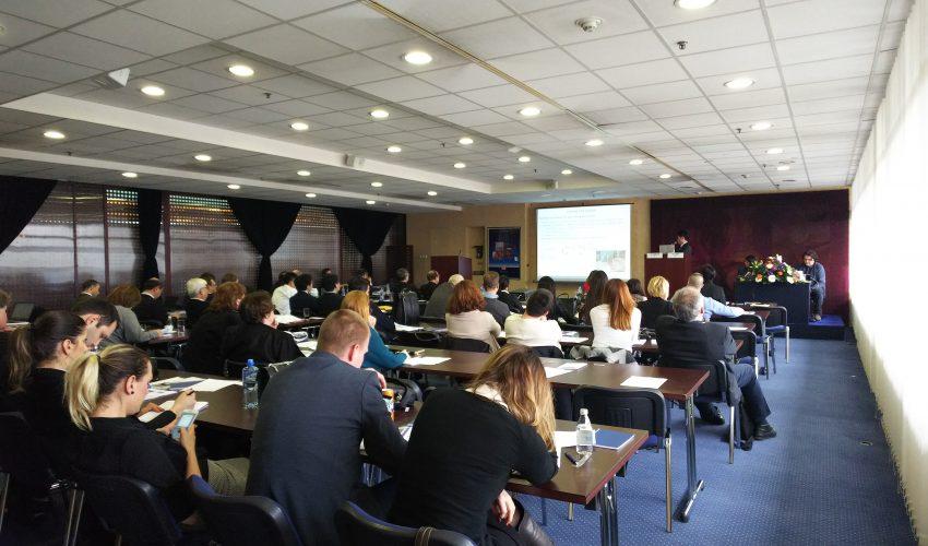 JCOAL Seminar in Serbien im Zeichen der Umwelttechnologien