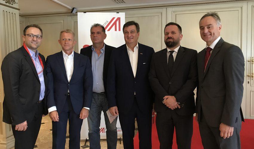 Širenje mreže na Kosovu